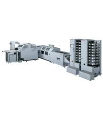 Horizon StitchLiner 6000 Высокопроизводительная брошюровальная система
