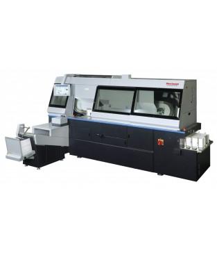 Horizon BQ-480 Новейшая четырехкареточная машина для бесшвейного ...
