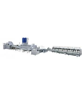 Horizon CABS-6000 Автоматические поточные линии КБС