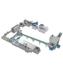Horizon Smart Binding System SB-09V Решение «из рулона в книгу»