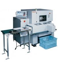 Horizon HT-80 Трёхножевая бумагорезальная машина