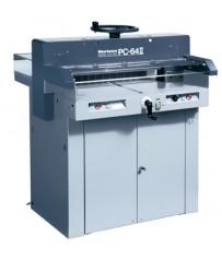 Horizon PC-64II Бумагорезальная машина для малых производств