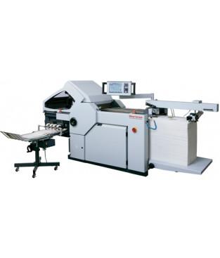 Horizon AFC-566FG Профессиональная фальцевальная машина