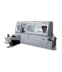 Horizon BQ-470EVA 4-кареточная машина КБС для крупных производств