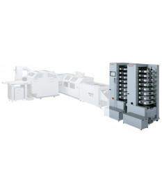 Horizon VAC-80Sa Высокопроизводительная брошюровальная система