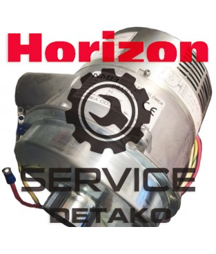 4012584 / Компрессор / BLOWER / Horizon
